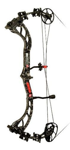 PSE Brute X RTS Bow