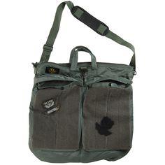Alpha Industries Helmet Bag : Bags