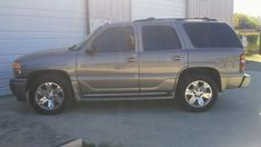 2005 Yukon Denali 6.0 , AWD .with 20 inch wheels from a 2010 Denali 20 Inch Wheels, Yukon Denali, Fast Times, Vehicles, Car, Automobile, Autos, Cars