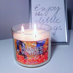 30 Best Sweater Weather Images Aroma Candles Bath Body Works