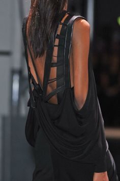 Givenchy Details S/S '14