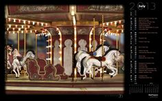 Carousel (Rendered)