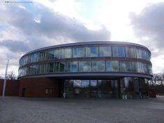 Hennigsdorf city hall.
