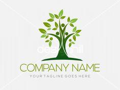 Generic & overused logo designs
