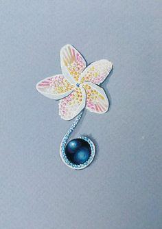 Lidia Ivzhenko jewellery rendering