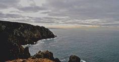 Sunset Cabo da Roca #portugal