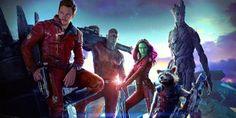 Guardiões da Galáxia Vol. 2: Yondu e Peter Quill aparece em nova foto do filme