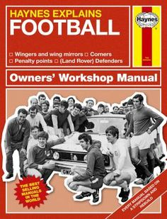 Haynes Explains Football #Haynes