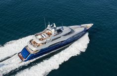 Double US Debuts from Vicem Yachts at the Fort Lauderdale International Boat Show 2013 - JetsetMag.com