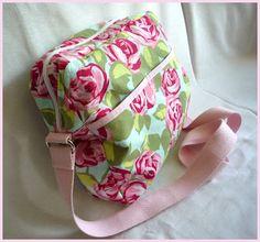 Mutterhenne: Tasche nähen