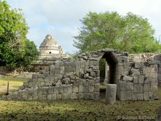 Chichen Itza Visitor's Guide