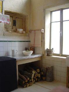 La cuisine( suite...)