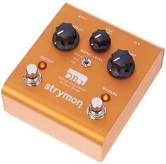 Strymon OB.1 Compressor