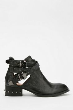 Jeffrey Campbell X UO Everstud Boot #urbanoutfitters