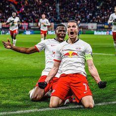 RB Leipzig Defeats Tottenham on a Win Juventus Soccer, World Football, Football Match, Uefa Champions League, Live News, Premier League, Running, Kids, Hs Sports