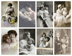 free mothers days images, and tags   Magic Moonlight Free Images