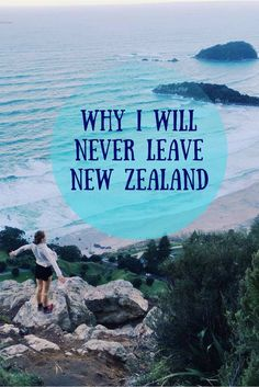 In day-to-day life here, around me all I hear is people complaining. But to me, New Zealand is the best country in the world and I wouldn't live anywhere else. Read on at http://thewanderinglinguist.com/2017/04/13/why-i-never-want-to-leave-new-zealand/
