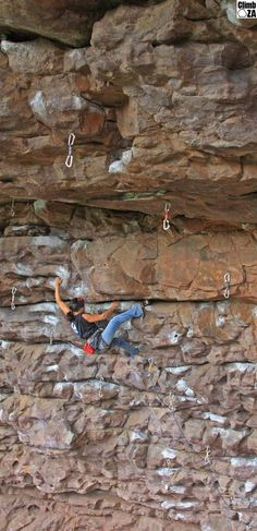 www.boulderingonline.pl Rock climbing and bouldering pictures and news Rock climbing at the