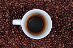 Four or more cups of coffee per day was associated with about a 20 percent reduced risk of malignant melanoma http://snackboxdiet.com/?p=11172