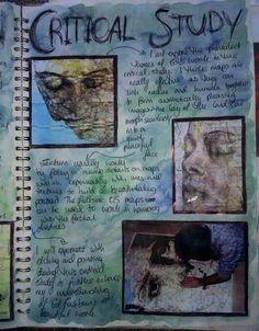 Ed Fairburn critical study for GCSE Art 'Order and Disorder' Gcse Art Sketchbook, Sketchbook Ideas, Sketchbook Inspiration, Ed Fairburn, Artist Research Page, Environmental Art, Map Art, Art Pages, Art School