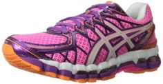 ASICS Women's Gel Kayano 20 Running Shoes - these are all mine!!! YAY!