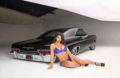 1966 Chevrolet Impala Miss Dior 10 Photo 12 1966 Chevy Impala, Chevy Chevelle Ss, Latina Models, Miss Dior, Beautiful Women Pictures, American Muscle Cars, Car Girls, Cool Cars, Dream Cars
