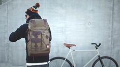 JanSport - Skip Yowell backpack