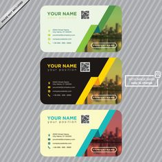 FREE DOWNLOAD business card collection
