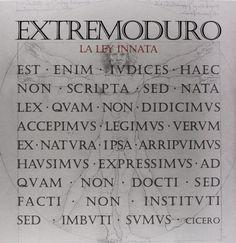 La Ley Innata : Extremoduro (Edición Vinilo)