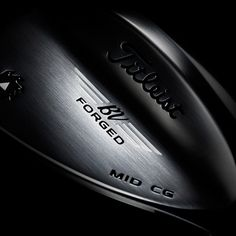 The Japan Only 2017 FORGED Vokey - Likely to be our best selling wedge of the year again!