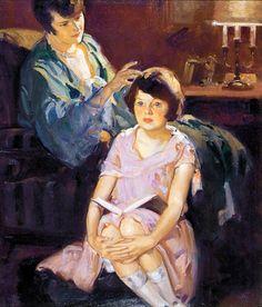When A Little Girl Needs Her Mother