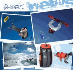 Kitesurfing Kite Demos #fitness #water_sports #exercise #recreation #Health #fitness #Water #athletics #Sports #Windsurfing #Sports