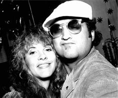Stevie Nicks with John Belushi, photo by Sam Emerson Bennett Cerf, George Burns, Stevie Nicks Fleetwood Mac, Blues Brothers, Music Film, Music Love, Vintage Hollywood, Famous Faces, We The People