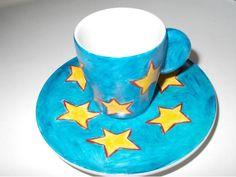 Xícara de Café - R$18.00