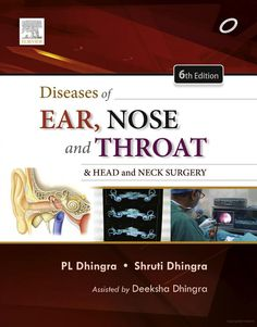 Diseases of Ear, Nose and Throat & Head and Neck Surgery - P. Ear,nose and throat Nerve Anatomy, Dr Book, Facial Nerve, Neck Surgery, Face Reading, Why Read, Medical Science, Medical Laboratory, Science Education