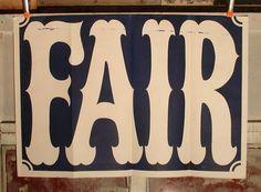 Afbeeldingsresultaat voor lettertypes fun fair