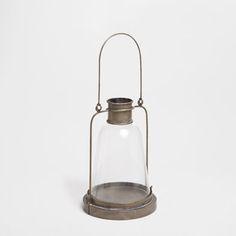 Lanternes   Décoration | Zara Home France