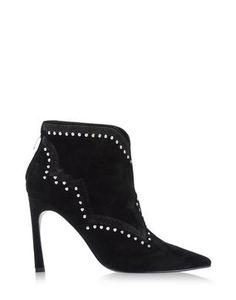 Shoe boots Women's - SIGERSON MORRISON
