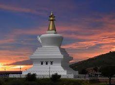 Estupa Budista