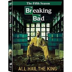 #Breaking bad #season 5 dvd #brand new,  View more on the LINK: 	http://www.zeppy.io/product/gb/2/351838816920/