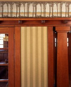1000 images about dining room design ideas on pinterest for Craftsman picture rail