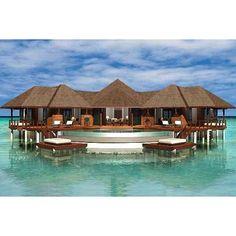 THE BEACH HOUSE AT MANAFARU MALDIVES 5* LUXE (EX. MANAFARU RETREAT) GRAND BEACH PAVILION | Отели Мальдивских островов | Туры на Мальдивские острова