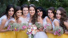 5 Culori mereu in trend pentru nunta ta1