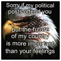 NOT Sorry! Uninformed liberals and Obamas sheep offend me. I Love America and I fly our flag and if it offends you so be it!!