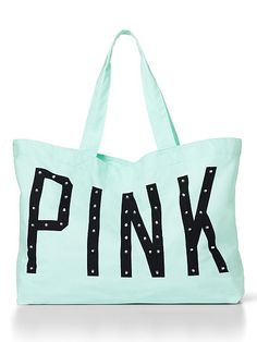 Victoria's Secret PINK Oversized Tote Bag