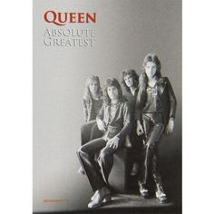 Queen - Band Tapestry