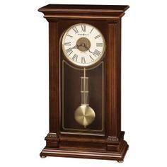 Chiming Mantel Clocks on Hayneedle - Mantel Clocks with Chimes