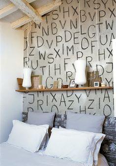 OUI . OUI: Wall inspiration