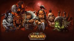 1920x1080 px free download pictures of World of Warcraft: Warlords of Draenor  by Audrey Jacobson for : TW.com