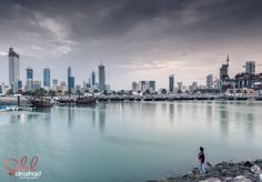 Kuwait - Looking to the city | Flickr - Photo Sharing!